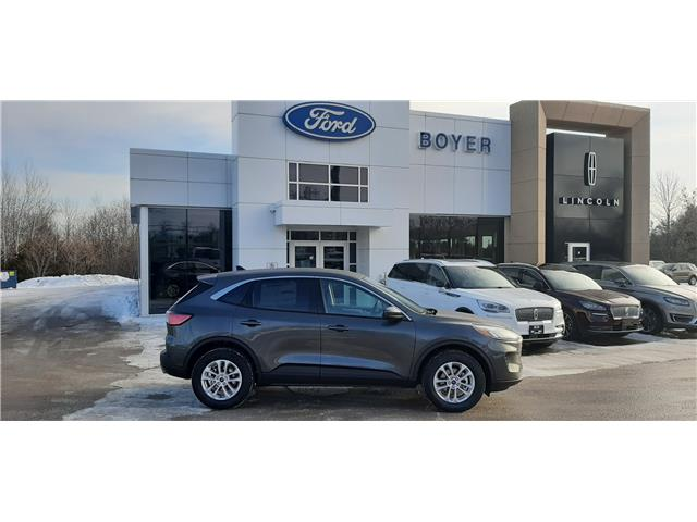 2020 Ford Escape SE (Stk: ES2014) in Bobcaygeon - Image 1 of 24