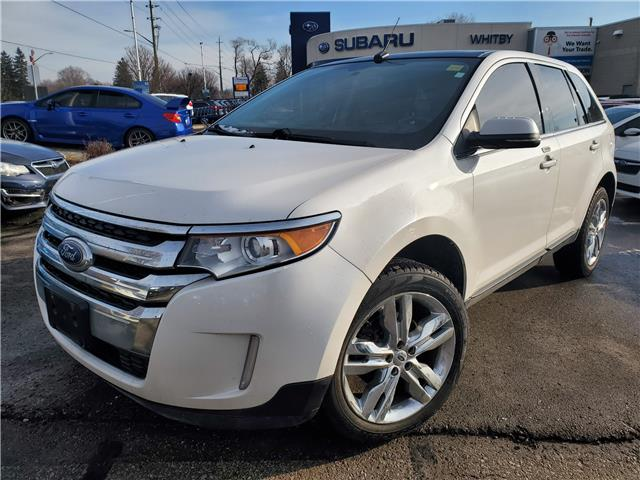 2014 Ford Edge Limited (Stk: 20S122A) in Whitby - Image 1 of 21