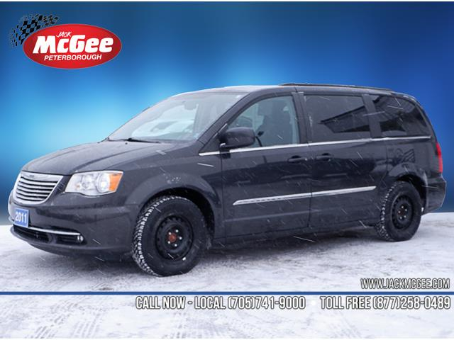 2011 Chrysler Town & Country Touring (Stk: 19152A) in Peterborough - Image 1 of 20