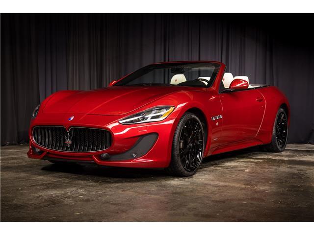 2013 Maserati GranTurismo Sport (Stk: CC011) in Calgary - Image 2 of 18