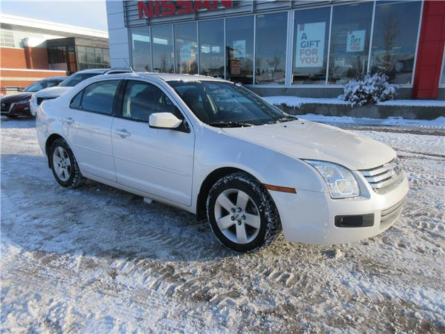 2009 Ford Fusion SE (Stk: 10014) in Okotoks - Image 1 of 21