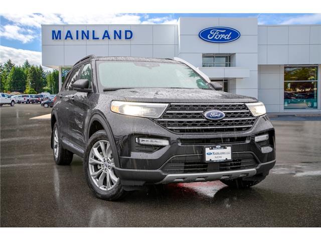 2020 Ford Explorer XLT (Stk: 20EX3367) in Vancouver - Image 1 of 23