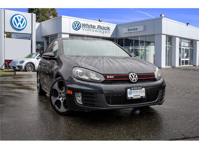 2011 Volkswagen Golf GTI 5-Door (Stk: KJ097220C) in Vancouver - Image 1 of 30