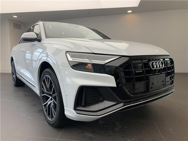 2020 Audi Q8 55 Progressiv (Stk: 51348) in Oakville - Image 1 of 19