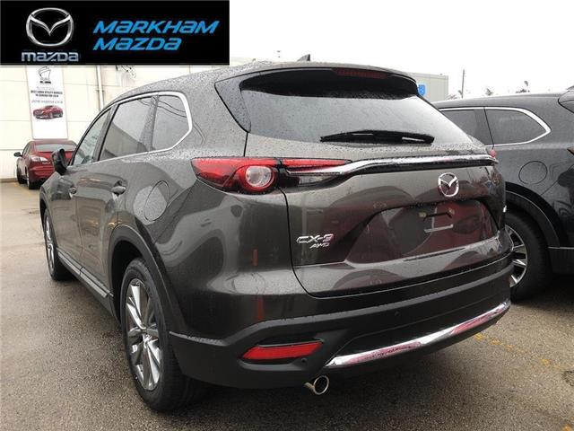 2019 Mazda CX-9 GT (Stk: Q190144) in Markham - Image 1 of 1