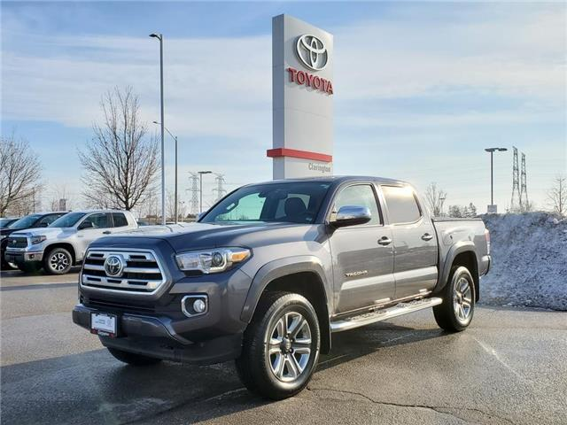 2019 Toyota Tacoma  (Stk: P2385) in Bowmanville - Image 1 of 25