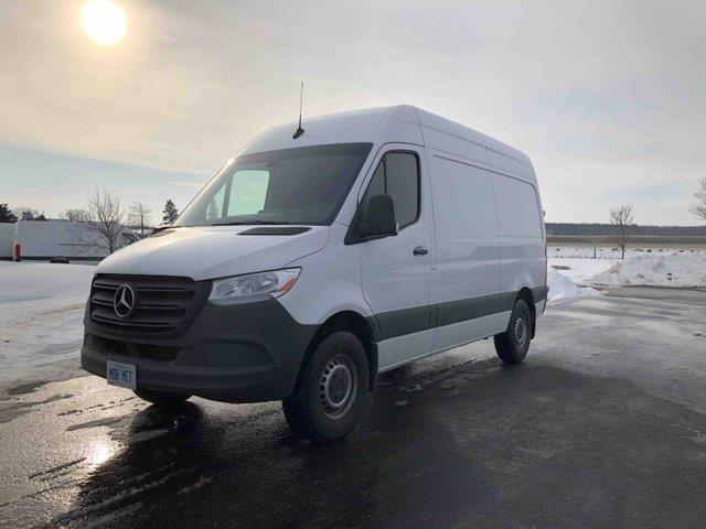 2019 Mercedes-Benz Sprinter 2500  (Stk: 19SP057) in Innisfil - Image 1 of 23