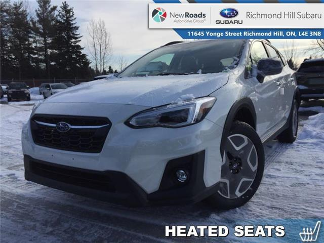 2020 Subaru Crosstrek Limited w/Eyesight (Stk: 34174) in RICHMOND HILL - Image 1 of 23