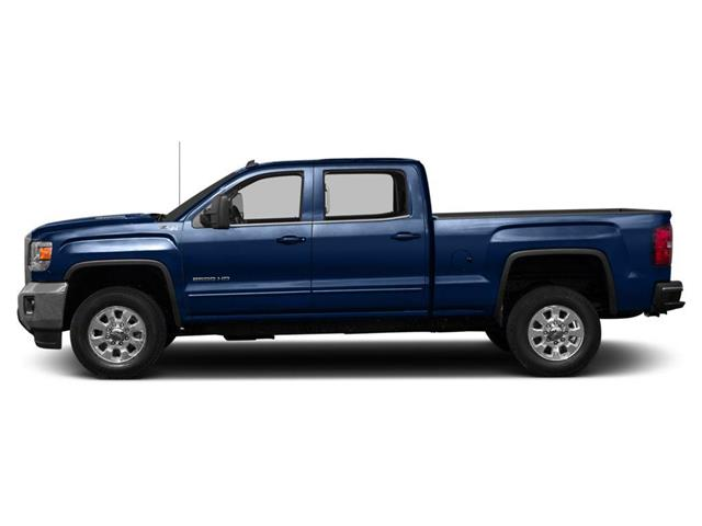 2015 GMC Sierra 2500HD SLE (Stk: 158909) in Coquitlam - Image 2 of 10