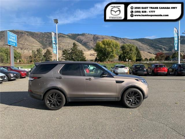 2017 Land Rover Discovery SE (Stk: P3308) in Kamloops - Image 1 of 40