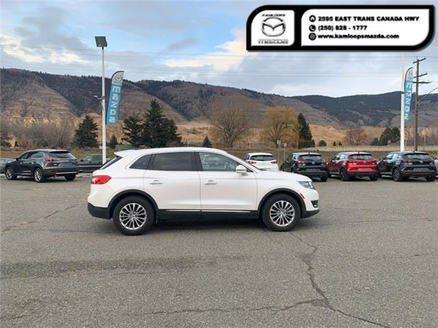 2018 Lincoln MKX Select AWD (Stk: P3317) in Kamloops - Image 1 of 34