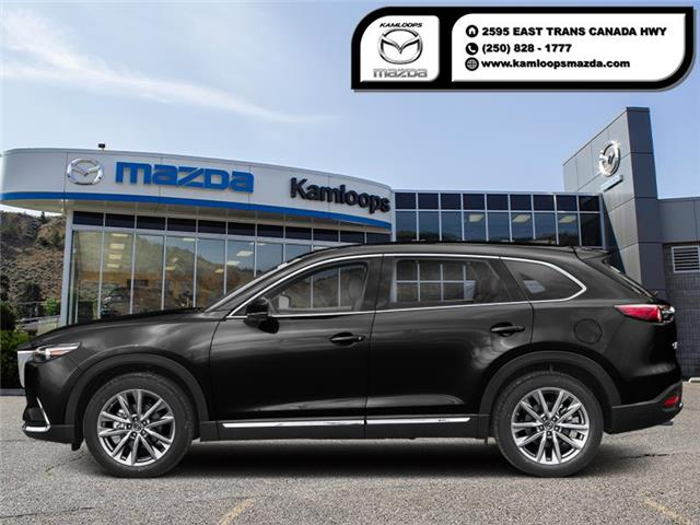 2020 Mazda CX-9 Signature (Stk: XL026) in Kamloops - Image 1 of 1