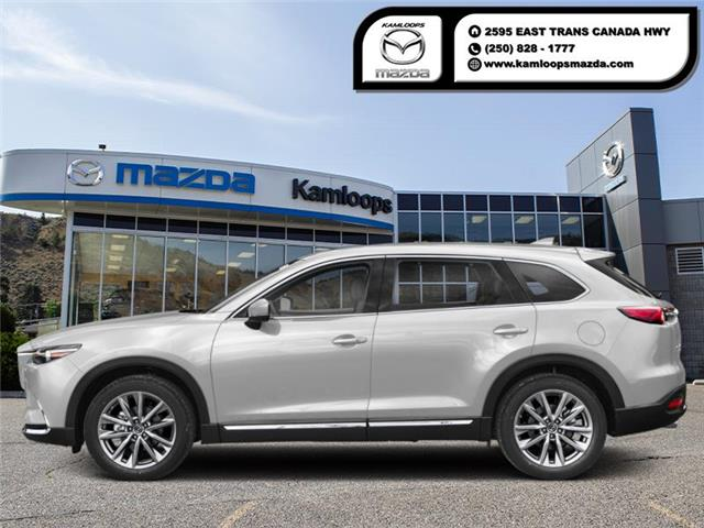 2020 Mazda CX-9 Signature (Stk: XL029) in Kamloops - Image 1 of 1
