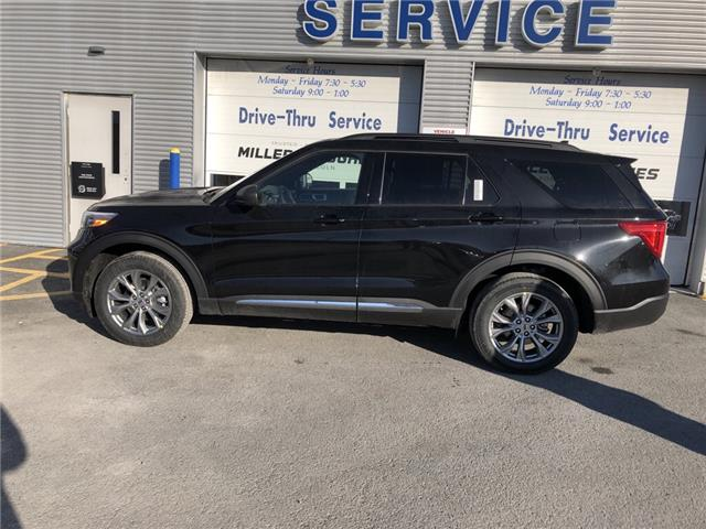 2020 Ford Explorer XLT (Stk: 20039) in Cornwall - Image 2 of 11