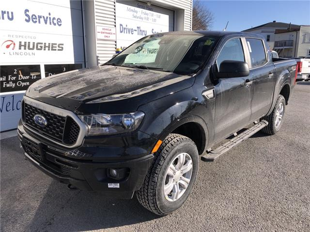 2020 Ford Ranger XLT (Stk: 20056) in Cornwall - Image 1 of 11