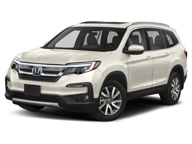 2019 Honda Pilot EX-L Navi (Stk: U114) in Pickering - Image 1 of 9