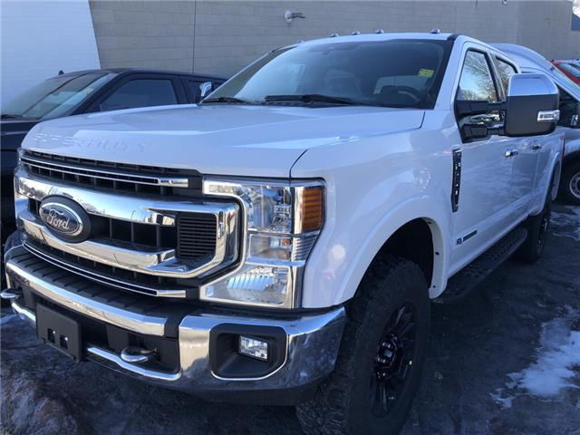 2020 Ford F-250 XLT (Stk: 20052) in Cornwall - Image 1 of 9