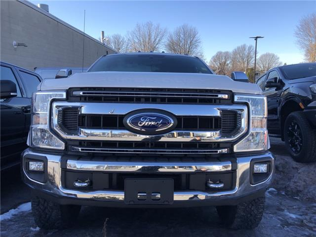2020 Ford F-250 XLT (Stk: 20052) in Cornwall - Image 2 of 9