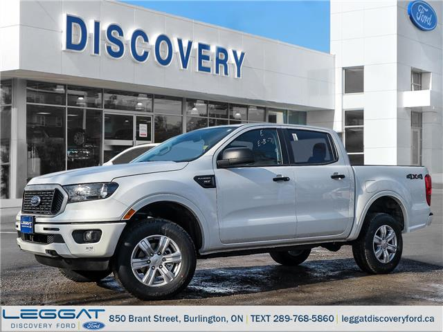 2020 Ford Ranger XLT (Stk: RA20-04996) in Burlington - Image 1 of 22