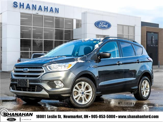 2017 Ford Escape SE (Stk: 27388A) in Newmarket - Image 1 of 26