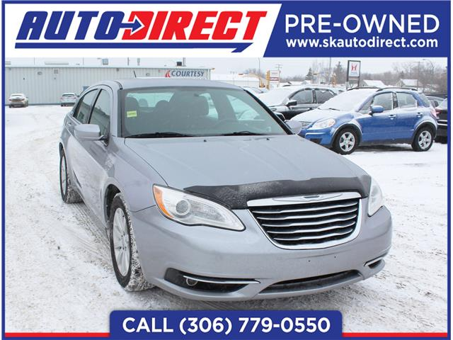 2014 Chrysler 200 Touring (Stk: AG751491A) in Regina - Image 1 of 17
