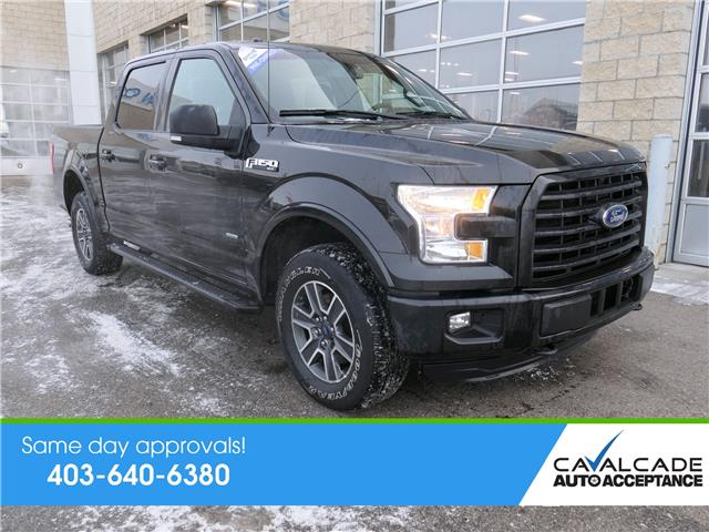 2015 Ford F-150 XLT (Stk: 60387) in Calgary - Image 1 of 19