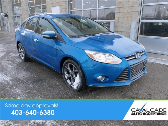 2013 Ford Focus SE (Stk: R60468) in Calgary - Image 1 of 19
