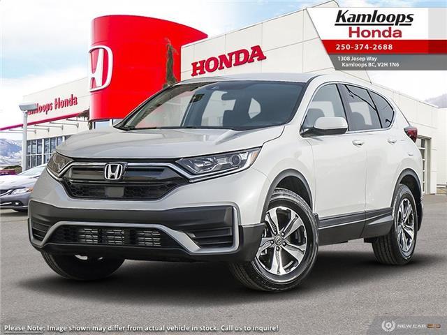 2020 Honda CR-V LX (Stk: N14797) in Kamloops - Image 1 of 7
