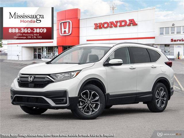 2020 Honda CR-V EX-L (Stk: 327541) in Mississauga - Image 1 of 23