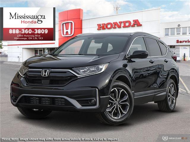 2020 Honda CR-V EX-L (Stk: 327537) in Mississauga - Image 1 of 23