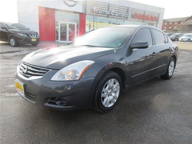2012 Nissan Altima 2.5 S (Stk: P5268A) in Peterborough - Image 1 of 15