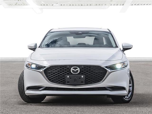 2019 Mazda Mazda3 GS (Stk: 192181) in Burlington - Image 1 of 22