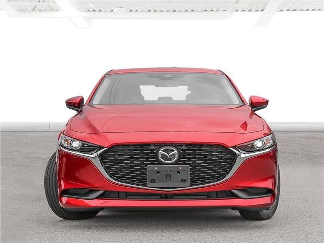 2019 Mazda Mazda3 GS (Stk: 194848) in Burlington - Image 1 of 22