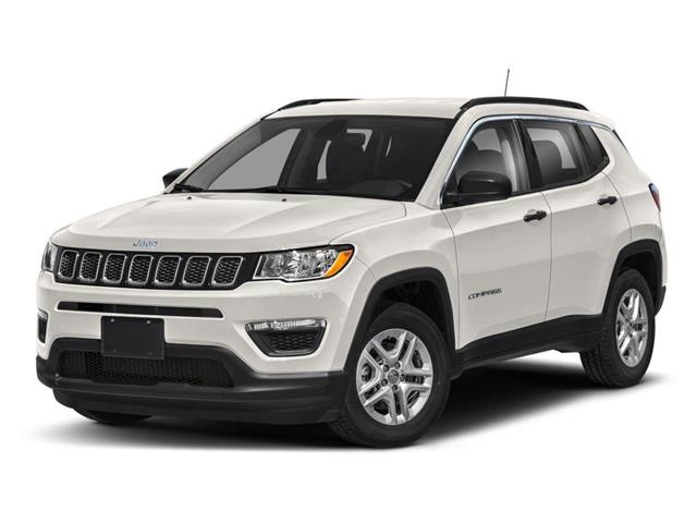 2020 Jeep Compass Sport (Stk: L158623) in Surrey - Image 1 of 9