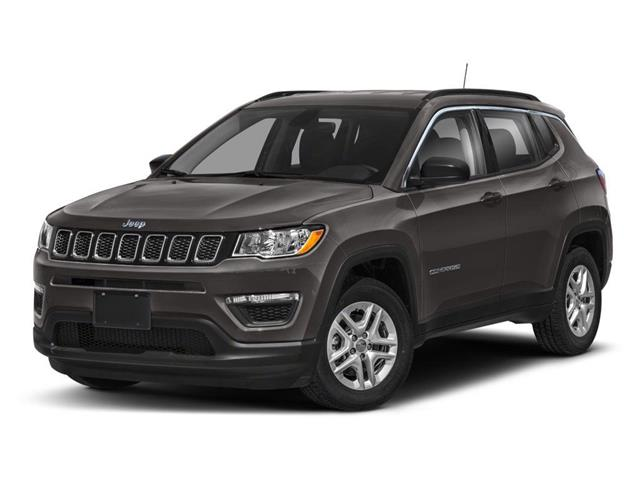 2020 Jeep Compass Sport (Stk: L158621) in Surrey - Image 1 of 9
