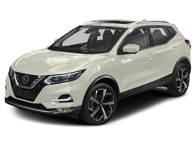 2020 Nissan Qashqai SV (Stk: M20Q003) in Maple - Image 1 of 2