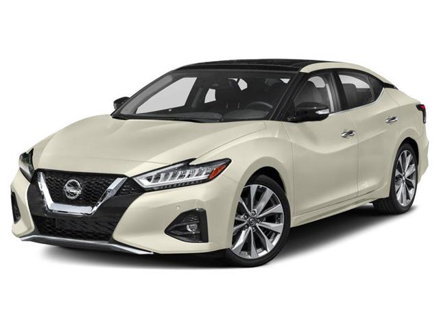 2020 Nissan Maxima Platinum (Stk: RY205002) in Richmond Hill - Image 1 of 9