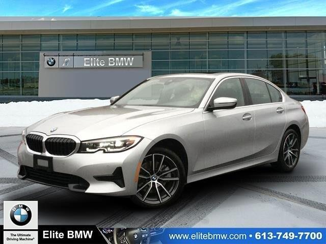 2020 BMW 330i xDrive (Stk: 13594) in Gloucester - Image 1 of 21