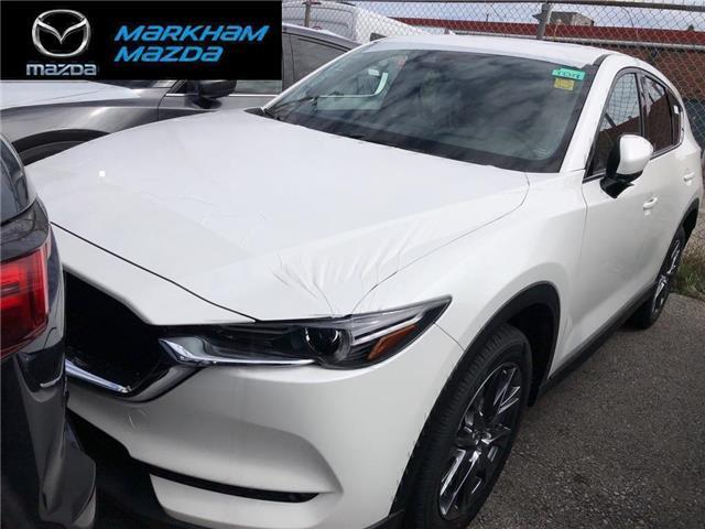 2019 Mazda CX-5 Signature (Stk: N190457) in Markham - Image 1 of 1
