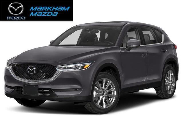 2019 Mazda CX-5 Signature w/Diesel (Stk: N190738) in Markham - Image 1 of 1