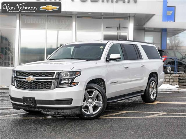 2019 Chevrolet Suburban LT (Stk: R8487) in Ottawa - Image 1 of 26