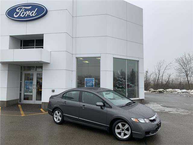 2011 Honda Civic SE (Stk: 19673A) in Smiths Falls - Image 1 of 1