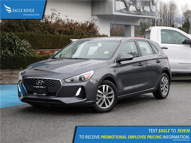 2019 Hyundai Elantra GT Preferred (Stk: 199860) in Coquitlam - Image 1 of 16