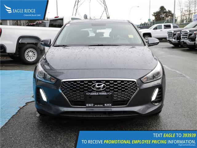 2019 Hyundai Elantra GT Preferred (Stk: 199860) in Coquitlam - Image 2 of 16