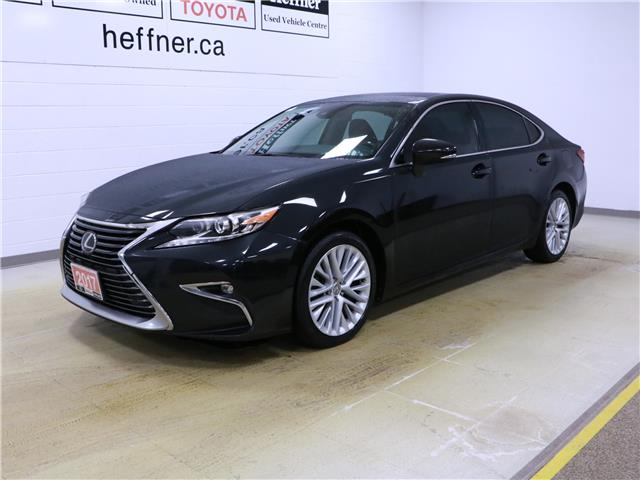 2017 Lexus ES 350 Base (Stk: 197373) in Kitchener - Image 1 of 31