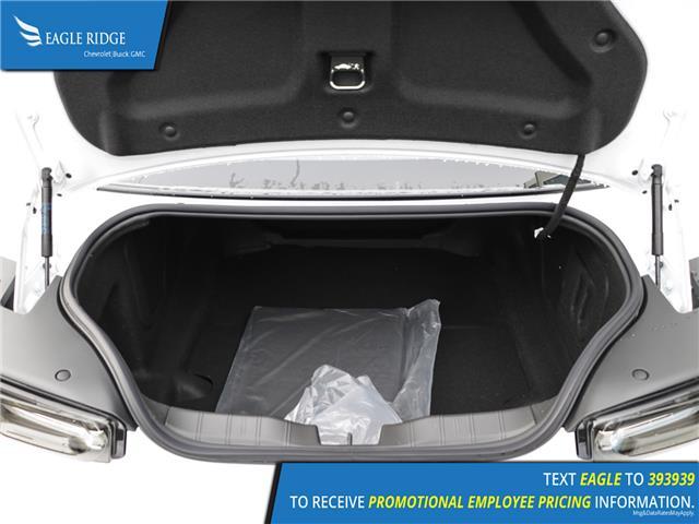 Chevrolet Camaro 1LT Vehicle Details Image