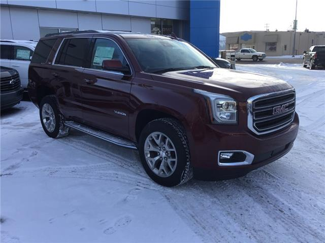 2020 GMC Yukon SLT (Stk: 210221) in Brooks - Image 1 of 23