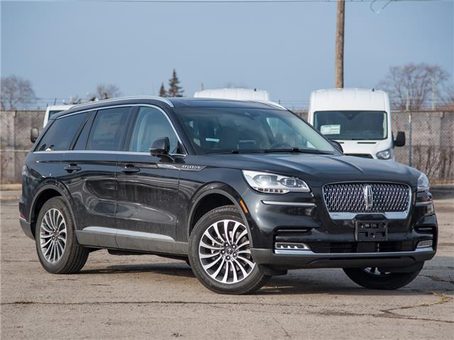 2020 Lincoln Aviator Reserve (Stk: 20AV085) in St. Catharines - Image 1 of 23