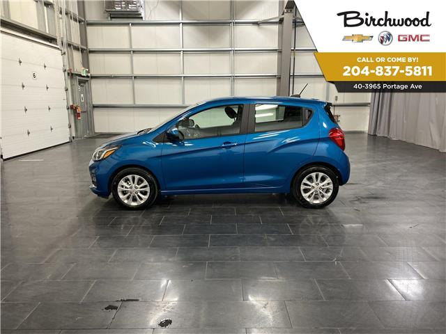 2019 Chevrolet Spark 1LT CVT (Stk: F2Z14W) in Winnipeg - Image 2 of 30