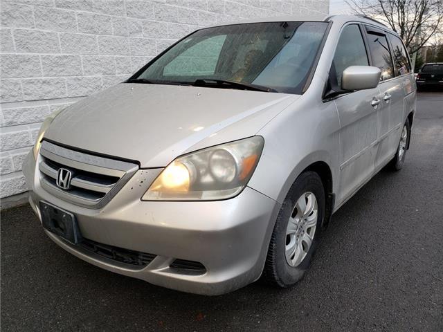 2005 Honda Odyssey EX (Stk: 19559C) in Kingston - Image 1 of 1